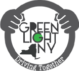 lOGO GREENLIGHTDRIVING TOGETHER
